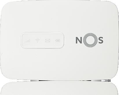 NOS Alcatel MW40V