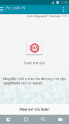 Samsung G800F Galaxy S5 Mini - E-mail - Account instellen (IMAP met SMTP-verificatie) - Stap 4