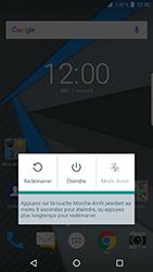 BlackBerry DTEK 50 - Internet - Configuration manuelle - Étape 31