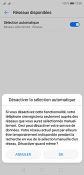 Huawei P20 - Réseau - utilisation à l'étranger - Étape 10