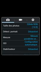Samsung Galaxy S4 Mini - Photos, vidéos, musique - Créer une vidéo - Étape 6
