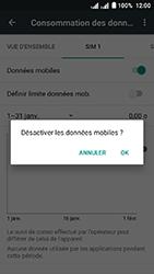 Acer Liquid Z6 Dual SIM - Internet - Activer ou désactiver - Étape 7