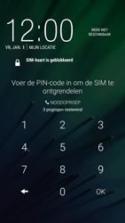 HTC One M8s - Toestel - Toestel activeren - Stap 3