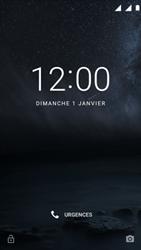 Nokia 3 - Internet - configuration manuelle - Étape 38