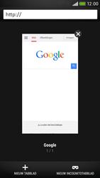 HTC Desire 601 - Internet - internetten - Stap 14