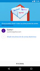 LG Google Nexus 5X (H791F) - E-mail - Configurar Yahoo! - Paso 16