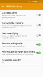 Samsung Galaxy S6 - MMS - probleem met ontvangen - Stap 8