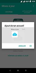 Alcatel 1 - Aller plus loin - Mettre à jour le logiciel interne de votre mobile - Étape 8