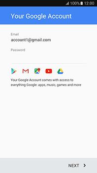 Samsung Galaxy J7 (2016) (J710) - Applications - Downloading applications - Step 17
