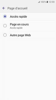 Samsung Galaxy J7 (2016) (J710) - Internet - Configuration manuelle - Étape 25