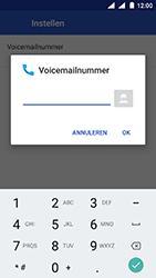 Nokia 3 - Android Oreo - Voicemail - handmatig instellen - Stap 12