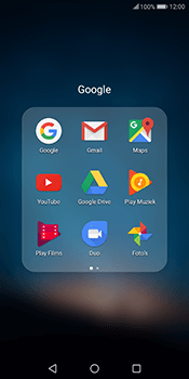 Huawei Mate 10 Lite (Model RNE-L21) - E-mail - 032a. Email wizard - Gmail - Stap 4