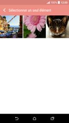HTC Desire 530 - Contact, Appels, SMS/MMS - Envoyer un MMS - Étape 17