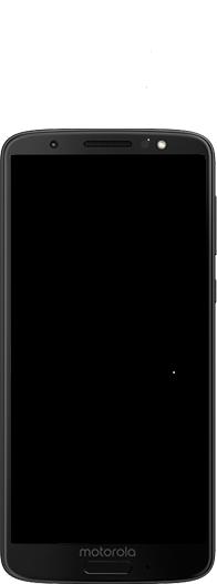 Motorola Moto G6 - Premiers pas - Insérer la carte SIM - Étape 7
