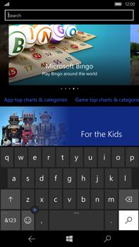 Microsoft Lumia 950 XL - Applications - MyProximus - Step 5