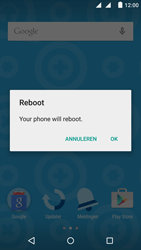 Fairphone 2 - Internet - Handmatig instellen - Stap 22