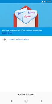 Nokia 7 Plus - E-mail - Manual configuration (yahoo) - Step 5