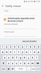 Samsung Galaxy J5 (2016) DualSim (J510) - Email - Configurar a conta de Email -  13