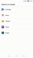 Huawei P10 - Android Oreo - E-mail - Configuration manuelle - Étape 6