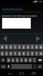 Motorola Moto G - Applications - Télécharger des applications - Étape 17