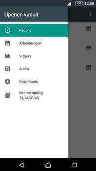 Sony Xperia Z5 Premium (E6853) - E-mail - E-mails verzenden - Stap 12