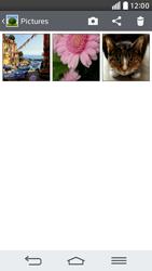 LG D620 G2 mini - Contacten en data - Foto
