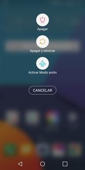 LG G6 - Mensajería - Configurar el equipo para mensajes multimedia - Paso 18