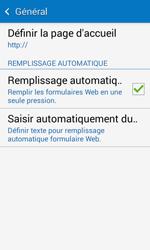 Samsung G357 Galaxy Ace 4 - Internet - configuration manuelle - Étape 23
