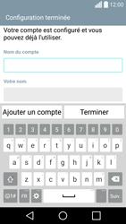 LG H420 Spirit - E-mail - Configuration manuelle - Étape 17