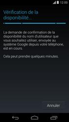 Motorola Moto G - Applications - Télécharger des applications - Étape 9