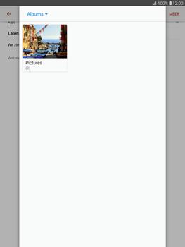 Samsung Galaxy Tab S2 9.7 (T815) - E-mail - E-mail versturen - Stap 17
