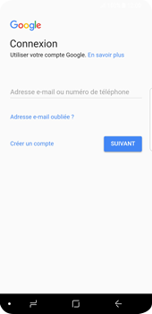 Samsung Galaxy S9 - Applications - Télécharger des applications - Étape 4