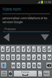 Samsung S6810P Galaxy Fame - Applications - Télécharger des applications - Étape 5