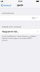 Apple iphone-5s-met-ios-12-model-a1457 - E-mail - Instellingen KPNMail controleren - Stap 20