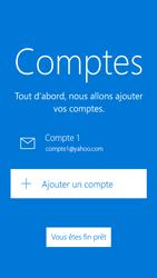 Acer Liquid M330 - E-mail - Configuration manuelle (yahoo) - Étape 13
