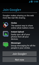 Acer Liquid Glow E330 - Applications - Downloading applications - Step 11