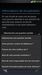 HTC Desire 601 - Applications - Télécharger des applications - Étape 13