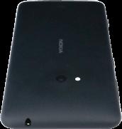 Nokia Lumia 625 - Premiers pas - Découvrir les touches principales - Étape 6