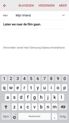 Samsung G920F Galaxy S6 - E-mail - e-mail versturen - Stap 9