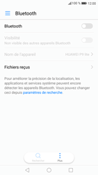 Huawei P9 Lite - Android Nougat - Bluetooth - connexion Bluetooth - Étape 6