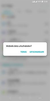 LG Q7 - Internet - Uitzetten - Stap 5