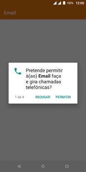 Wiko View Dual SIM - Email - Configurar a conta de Email -  5