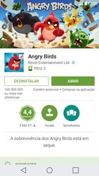 LG G5 - Aplicações - Como pesquisar e instalar aplicações -  18