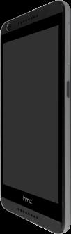 HTC Desire 626 - Premiers pas - Découvrir les touches principales - Étape 5