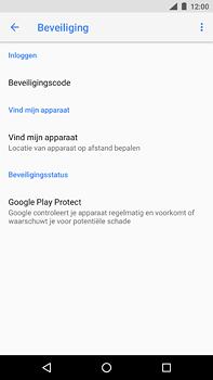 Nokia 6.1 - Beveiliging en privacy - zoek mijn mobiel activeren - Stap 6