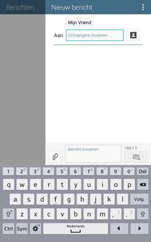 Samsung T335 Galaxy Tab 4 8-0 - MMS - Afbeeldingen verzenden - Stap 8