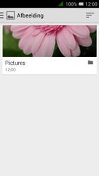 Alcatel OneTouch PIXI 3 (4.5) 3G (OT-4027X) - E-mail - Hoe te versturen - Stap 15