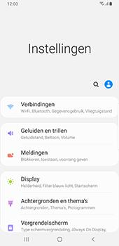 Samsung galaxy-note-9-sm-n960f-android-pie - Bellen - WiFi Bellen (VoWiFi) - Stap 4