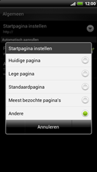 HTC Z715e Sensation XE met OS 4 ICS - Internet - Handmatig instellen - Stap 20