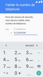 Wiko Rainbow Lite 4G - Premiers pas - Créer un compte - Étape 15